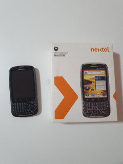 Celular Motorola Master