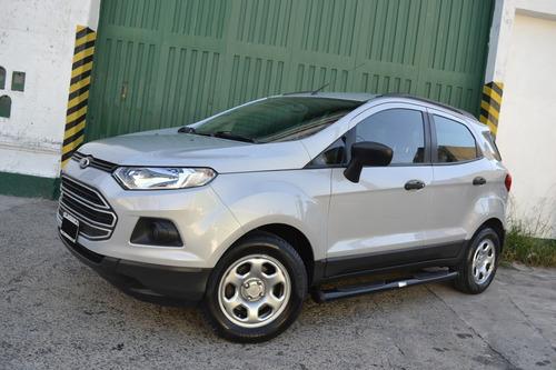 Ford Ecosport Se 1.6 2014 / Unico Dueño / 71000km Permuto