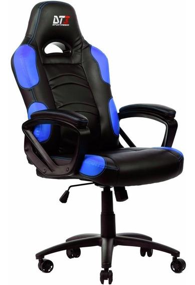 Cadeira Gamer Dt3 Sports Gtx Blue + Nfe