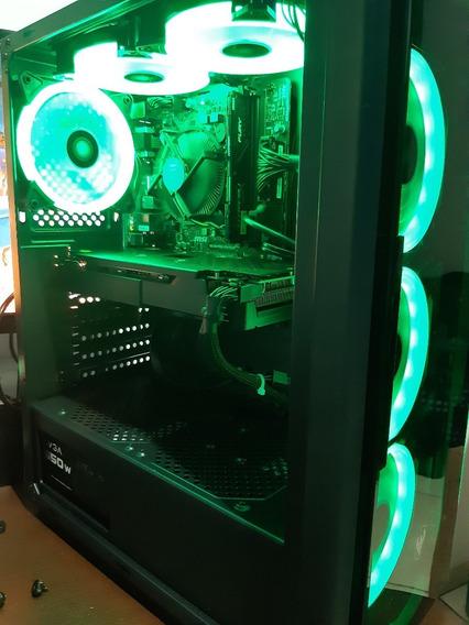 Computador Gamer 9 ° Geração Ddr4