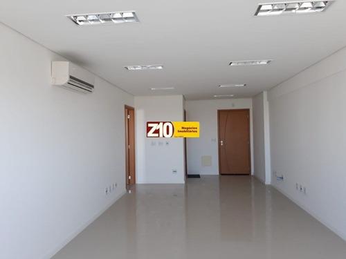 Sala Comercial Indaiatuba - Sl00880 - 33576586