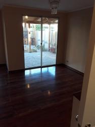 Vendo Hermosa Casa En Condominio Santa Filomena De Nos