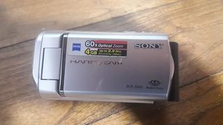 Camara Filmadora Sony Hd