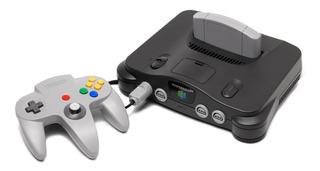 Nintendo 64 Para Pc 74 Juegos