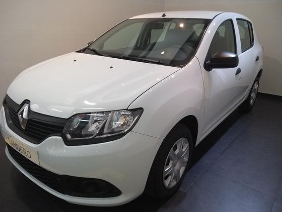 Renault Sandero 1.6 Expression 90cv 2019