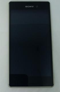 Sony Xperia E2363 M4 Prata 16gb C/ Defeito S/ Garantia