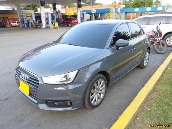 Audi A1 Ts1
