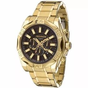 Relógio Technos Masculino Legacy - Js25bc/4p