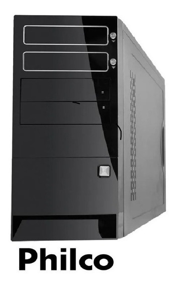 Desktop Amd Hd Graphics 4gb Ddr3 Armazenamento 320gb