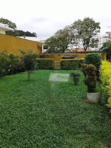 Imagem 1 de 4 de Terreno Residencial À Venda, Jardim Maia, Guarulhos - Te0078. - Te0078