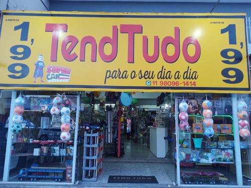 Mini Mercado E Variedades 230 Metros Quadrados