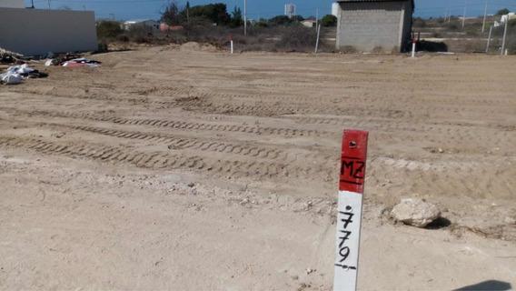 Terreno En Urbanización Taos - Punta Blanca 250m2