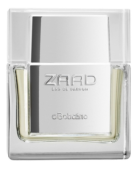 Zaad Eau De Parfum, 30ml O Boticário