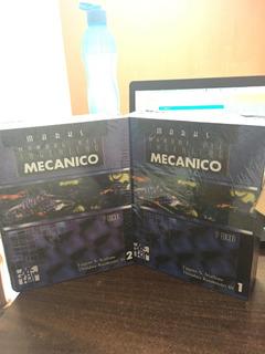 Manual Del Ingeniero Mecánico Marks 2 Tomos Ed. 2016 (nuevo)