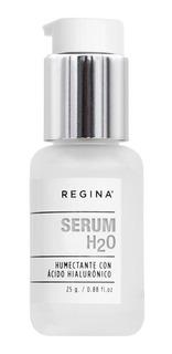 H2o Serum Humectante Con Ácido Hialurónico