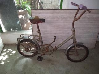 Bicicleta Graciela Antigua