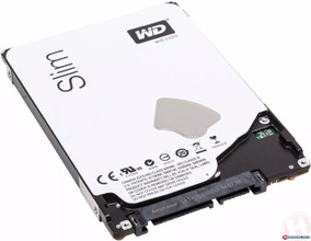 Hd 1tb Sshd Notebook - Solid State Hybrid Drive