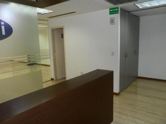 Oficina En Alquiler Eg Mls #19-9895
