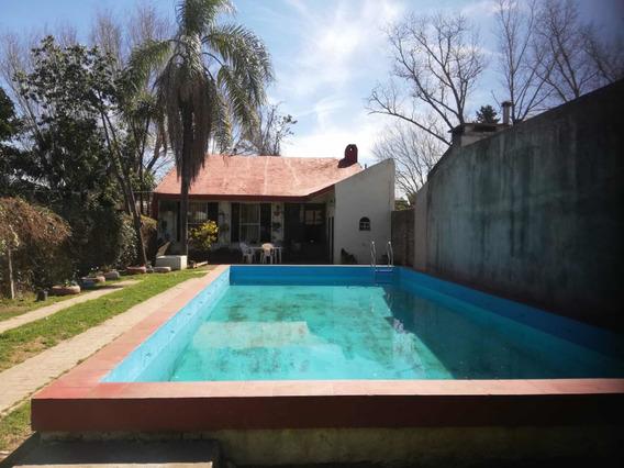 Venta Únicamente!!! Imperdible Casa Quinta Barrio Viajantes.