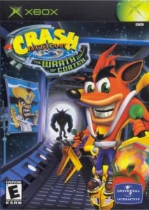 Patch -crash Bandicoot+the+wr- Xbox Para Xbox 360 -jtag/rgh