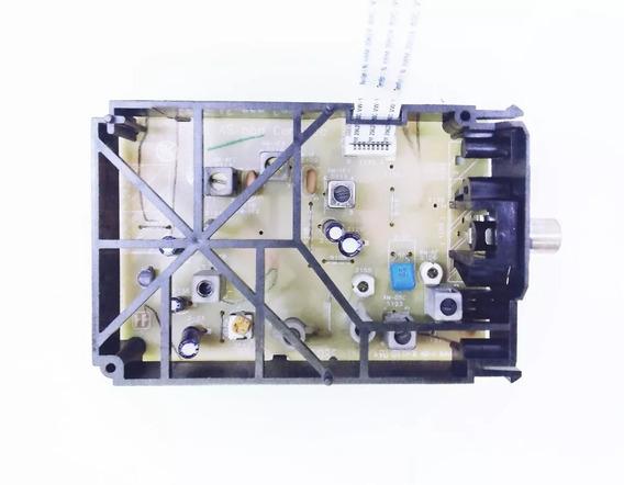 Placa Am/fm Mini Hi-fi System Philips Fwm912/bk Usado