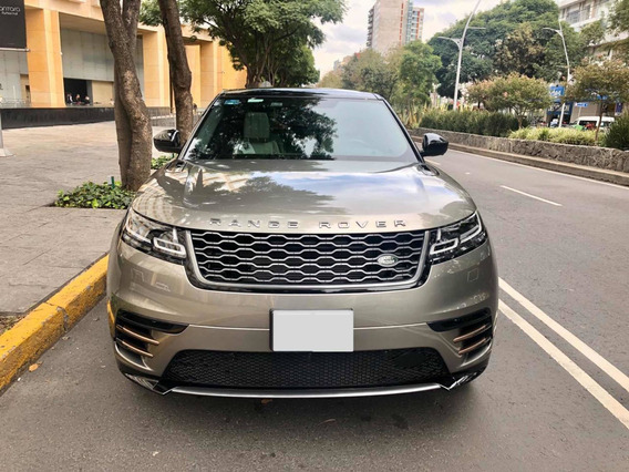 Land Rover Velar First Edition