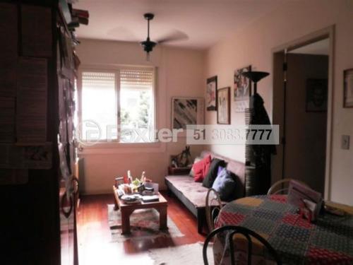 Imagem 1 de 21 de Apartamento, 1 Dormitórios, 37.33 M², Petrópolis - 139912