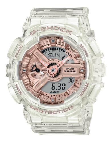 Imagen 1 de 5 de Reloj Casio G-shock S-series Gma-s110sr-7