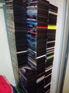 Coleccion De Peliculas En Dvd