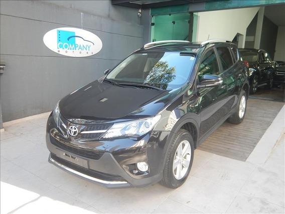 Toyota Rav4 Rav4 Awd 2014 Completa