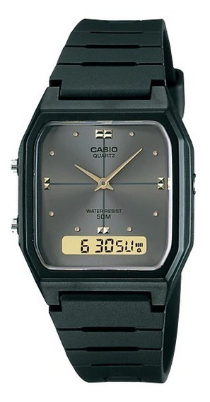 Relógio Vintage Casio Aw48he-8av