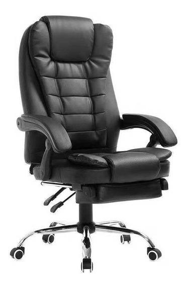 Cadeira Para Escritório Com Massageador E Aquecimento Fortt