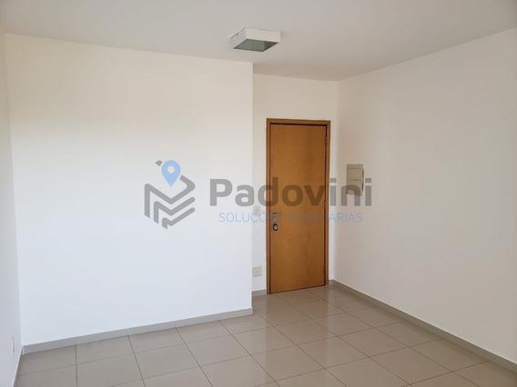 Apartamento Para Aluguel, 2 Dormitórios, Arte Brasil - Bauru - 580