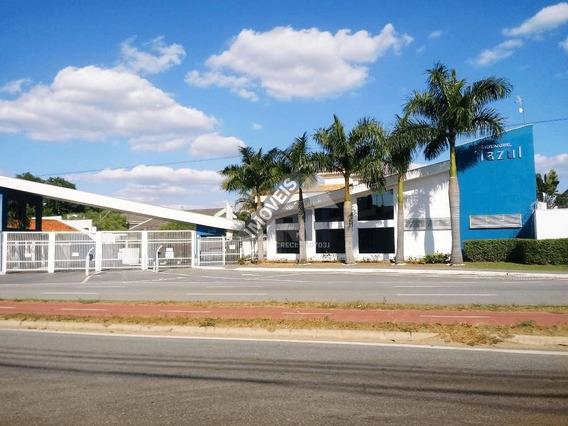 Terreno - Lote - Condomínio Vila Azul - 608