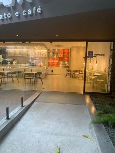 Imagem 1 de 16 de Loja Para Alugar, 226 M² Por R$ 22.000,00/mês - Santana - São Paulo/sp - Lo0099