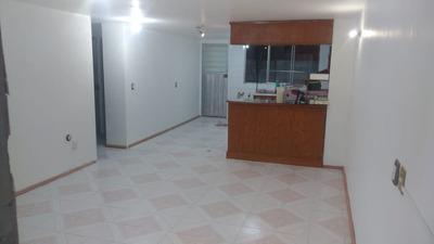 Rento Casa Duplex En Col. Nueva Santa Maria