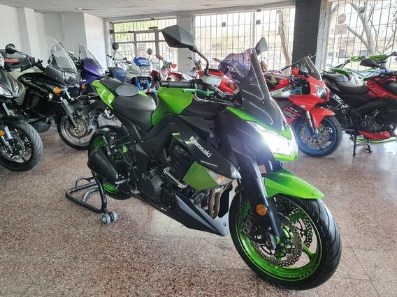 Kawasaki Z1000 - 2011 - Impecable !!! Plan Ahora 12 / 18 -