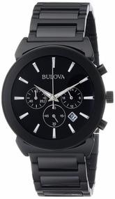 Relógio Bulova Chronograph 98b215 Original Importado E.u.a