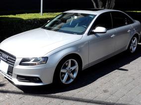 Audi A4 1.8 T Trendy Plus Multitronic Piel