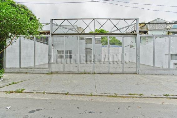 Loja - Pinheiros - Ref: 112786 - V-112786