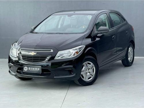 Imagem 1 de 10 de Chevrolet Onix 1.0 Lt