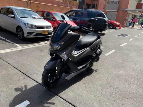 Yamaha N-max 150i 2019