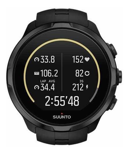 Relógio Suunto Spartan Sport Wrist Hr