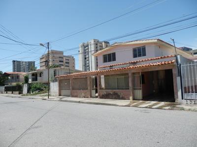 Casa Comercial En Alquiler 20-22153 (04245563270) Nd