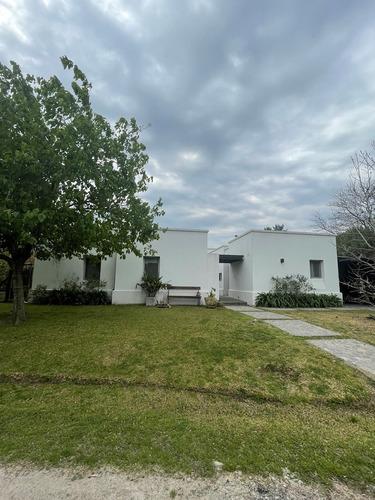 Imagen 1 de 27 de Casa  En Venta Ubicado En Talar Del Lago 2, General Pacheco, Tigre