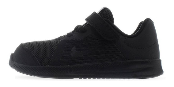 Tenis Nike Downshifter 8 - 922856006 - Negro - Bebes