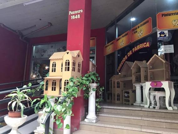 Alquiler - Local - San Miguel