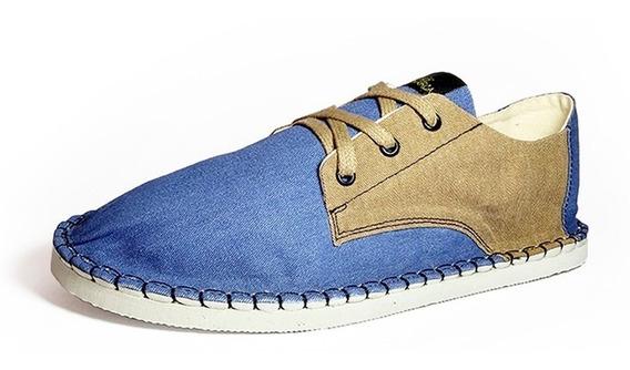 Alpargata Tênis Hoop Jeans/bege Monarca