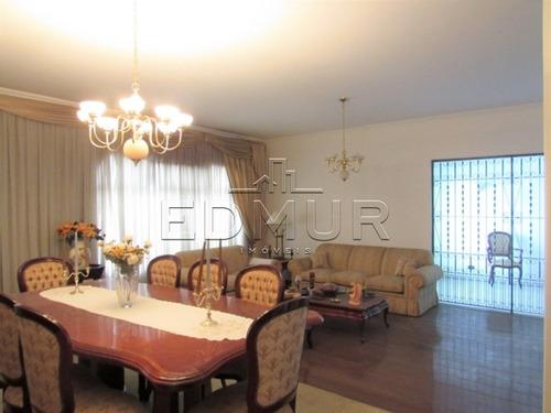 Casa - Santa Paula - Ref: 22976 - V-22976