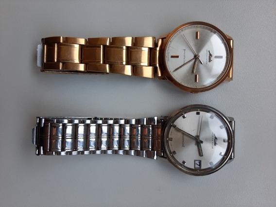 Relógio Mido Icean Star Automático